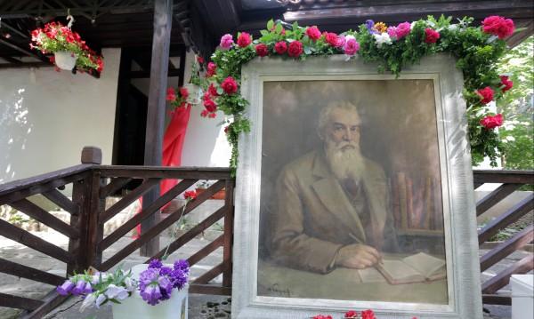 Социалистите не забравиха рождението на Димитър Благоев