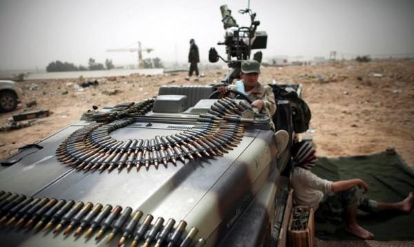 Алжирският ислямист Мохтар Белмохтар убит в Либия