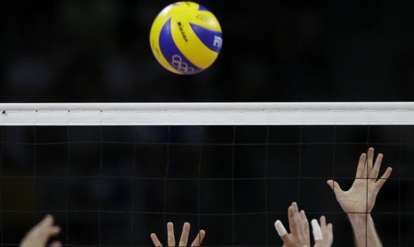 Смазахме Русия на волейбол в Баку