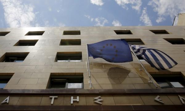 ЕС готов със спешен план за избягване на банкова паника в Гърция