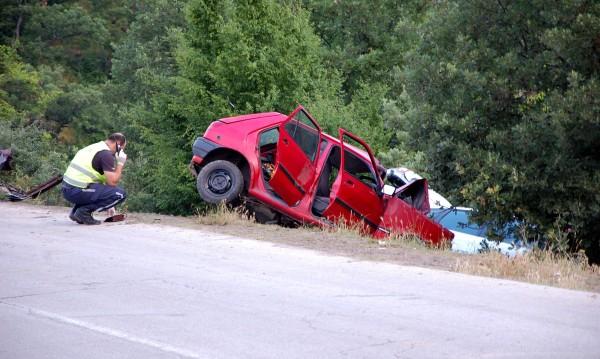 Една жертва и 16 ранени на пътя за денонощието