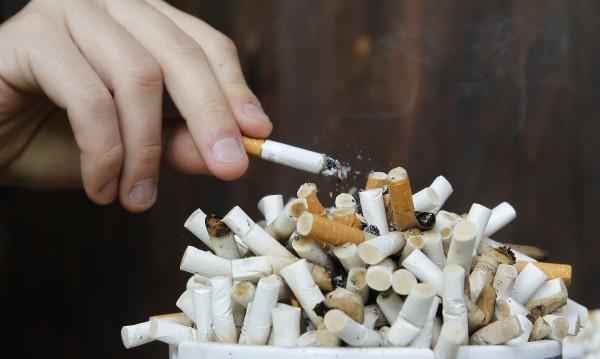 Цигарите виновни за 50% от смъртните случаи от 12 вида рак