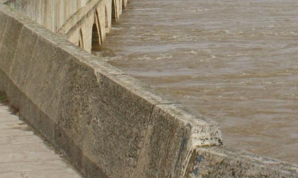 МОСВ предупреждава за повишения на нивата на реките