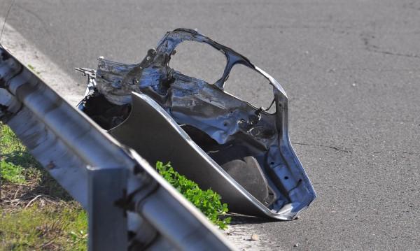 20-годишен без книжка загина в катастрофа във видинско
