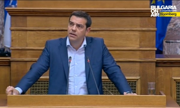 Гърция поставя ултиматуми на кредиторите си