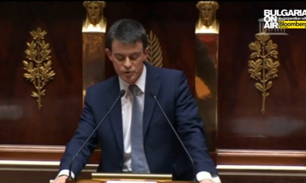 Франция прие пакет спорни икономически реформи