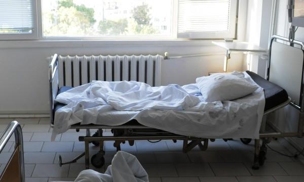 Съдебен изпълнител продава болницата в село Радунци
