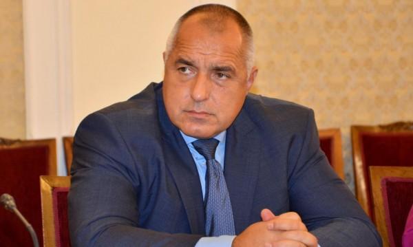 Борисов за Шивиков: Достоен генерал. Бригадата реве!