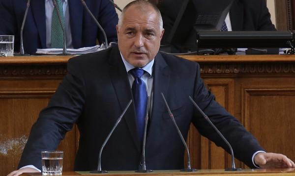41% неодобрение за кабинета, Борисов обаче най-харесван
