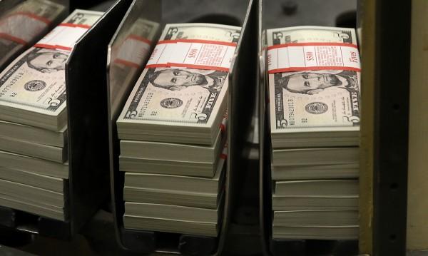 Започва запор на руски сметки и имоти за $50 млрд.