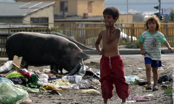 Фондации със зов: Дайте шанс на ромите да излязат от гетата
