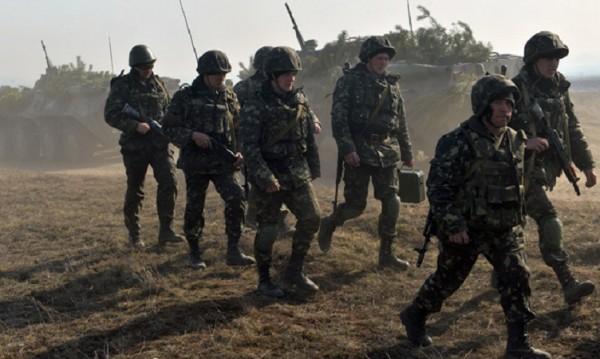 САЩ въоръжават Украйна с оръжие за $300 млн.