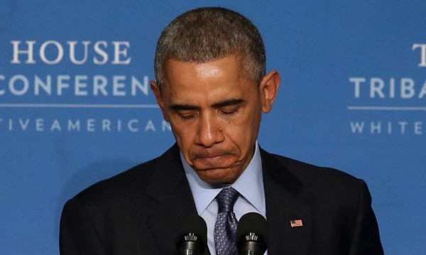 Расизмът в Америка е болест, отсече Обама
