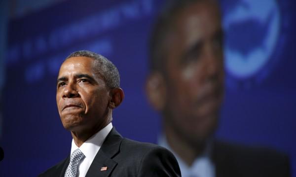 """Знаете ли какво е кафе """"Обама""""? Черно и слабо!"""
