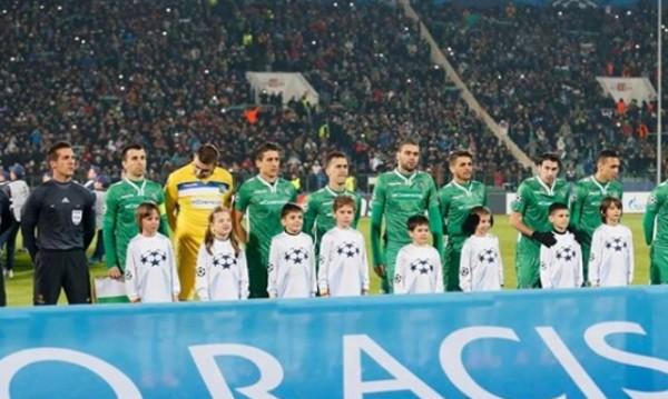 Лудогорец тръгва в ШЛ срещу шампиона на Молдова