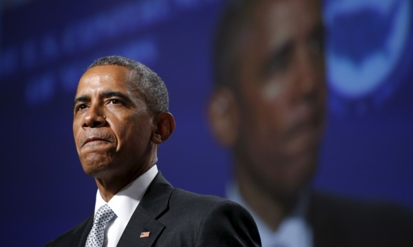 Не сме преодолели расизма, категоричен е Обама