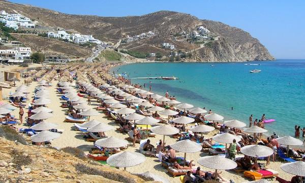 Лондон готви евакуация на свои туристи от Гърция