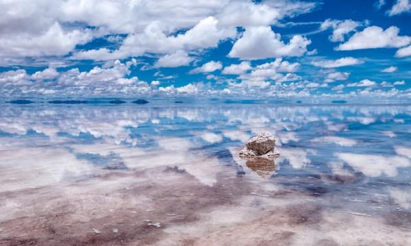 Магията на Боливия