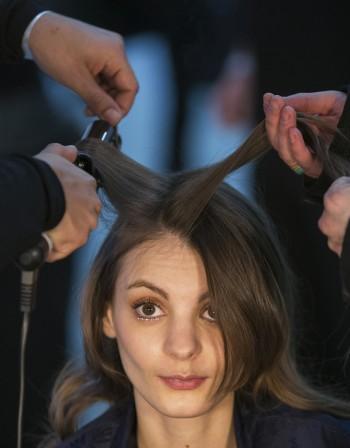 За какво са показател промените в косата?