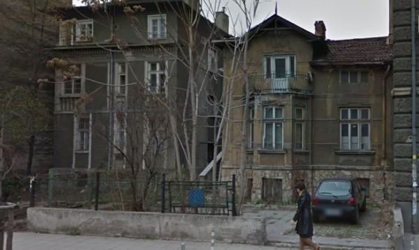 Роми травестити превзеха дома на дипломат в София
