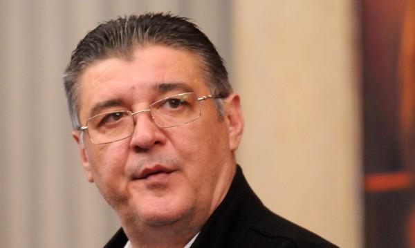 АБВ издигна баскетболна легенда за кмет на Плевен