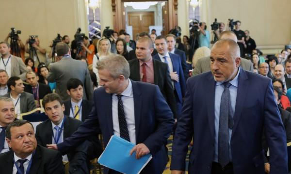 Здравето няма цена, отсече Борисов и захапа НЗОК