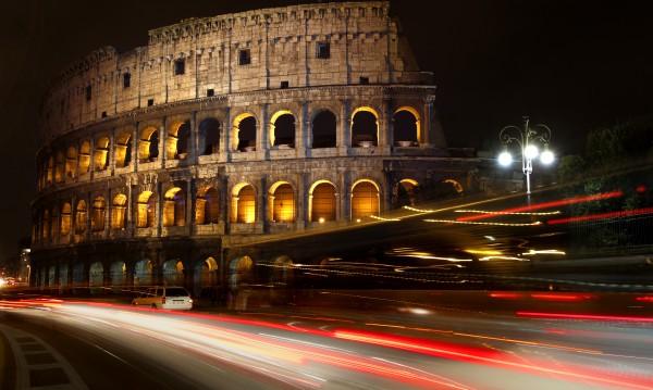 Колите с BG регистрация – най-желаните в Италия