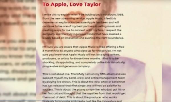 Apple Music – отговорът на Apple срещу Spotify