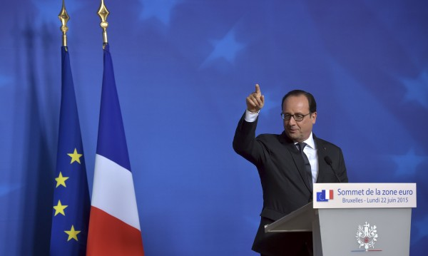 САЩ подслушвали Ширак, Саркози и Оланд