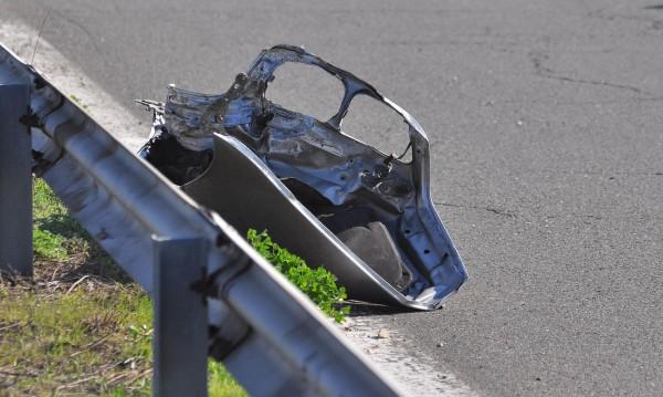 Мъж на 45 г. загина при катастрофа в Бургас