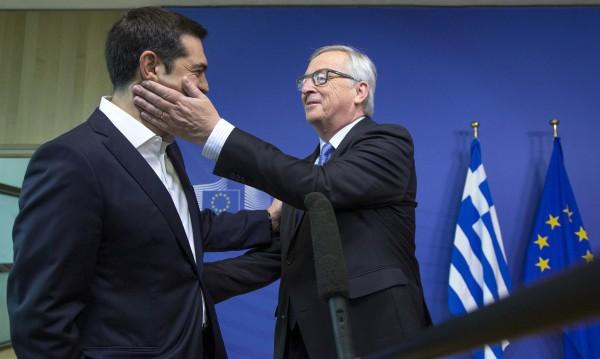 """Кредиторите пак ще """"натискат"""" Ципрас за отстъпки"""