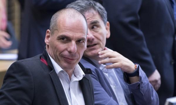 Отложиха срещата за гръцката криза с ден