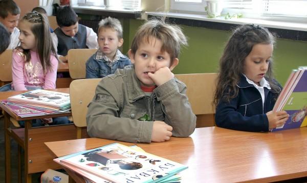 Класна стая BG: Какви са днешните ученици?