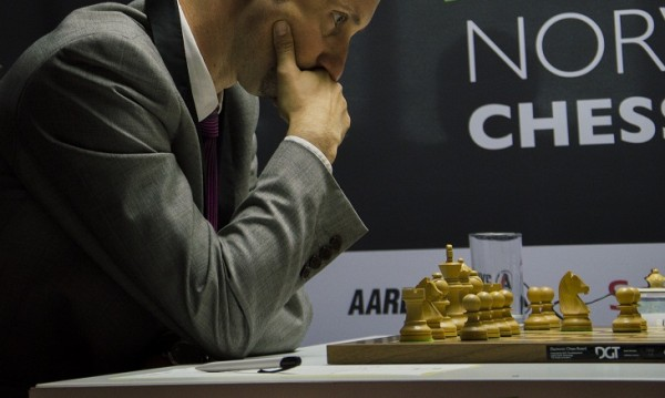 Блестящ Топалов спечели турнира в Ставангер