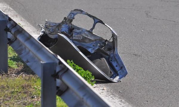 Един човек загина, а 20 са ранени в катастрофи през денонощието