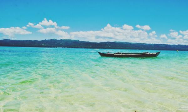 Райската красота на Алибижабан