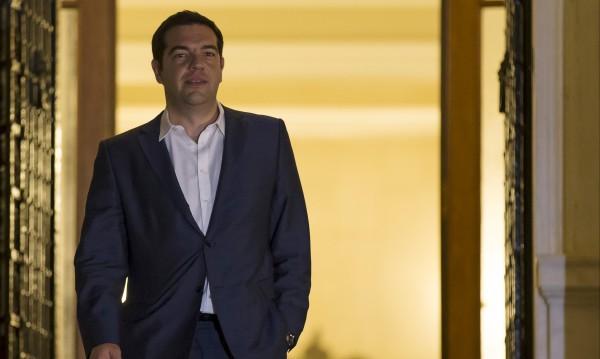 """Гърция казва """"да"""" или """"не"""" на Европа с референдум"""