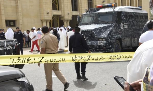 Ден на траур и засилени мерки в Кувейт