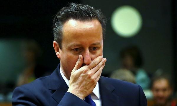 Дочуто от Камерън: За Гърция може да е добре да напусне ЕС