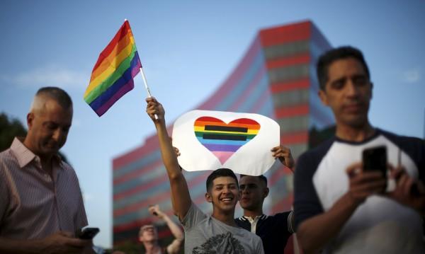 Простреляха гей активист в Сан Франциско