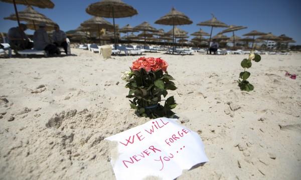 Лондон праща спецчасти в Тунис