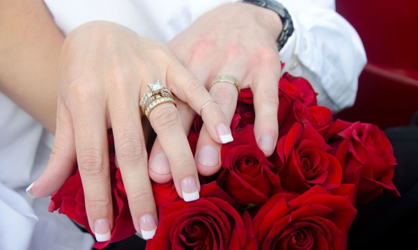Правила за брака