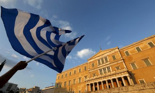 Бедните съседи не съчувстват на Гърция