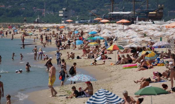 Проверяват плажовете за свободен достъп