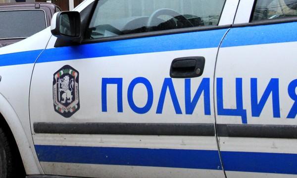 Откриха граната под кола в София