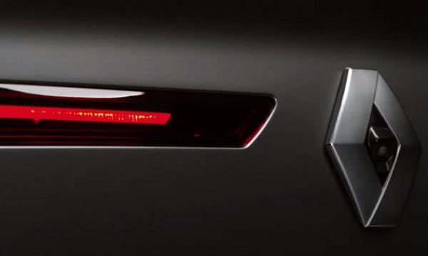 Renault Talisman заменя Laguna и Latitude