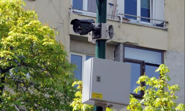 Слагат камери, за да пазят центъра на Перник