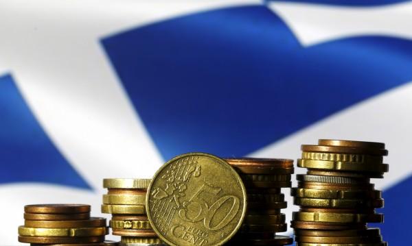 Цената на гръцкото членство в еврозоната - обедняване