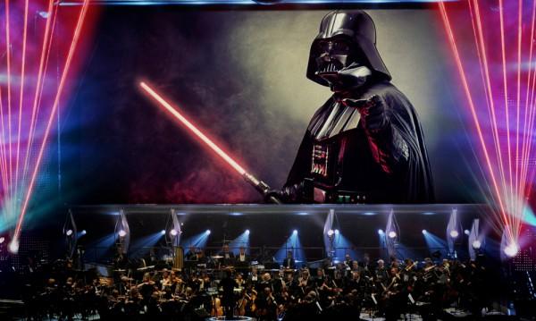 """Нека силата бъде с нас: Идва """"Star Wars in Concert"""""""