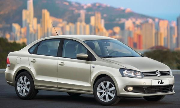 Volkswagen вади конкуренти на Dacia